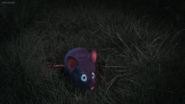 Mvis in mouse form