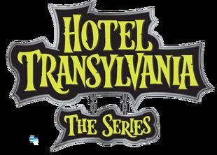 Hotel Transylvania - The Television Series logo 2