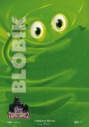 Hotel Transylvania 2 Character Posters 03