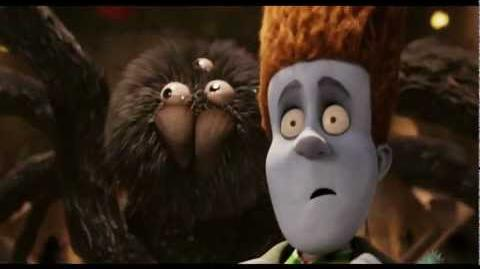 Hotel Transylvania - The Zing!