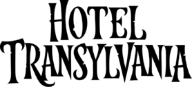 Hotel Transylvania logo