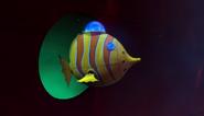 Fishsubmarine