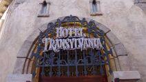 Hotel Transylvania Ride