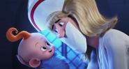 Nurse Dracula and Baby