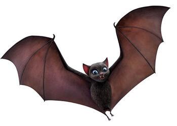 Bat Mavis
