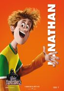 Hotel Transylvania 2 Character Posters 07