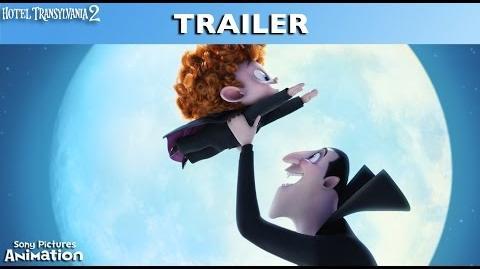 Hotel Transylvania 2 - Teaser Trailer-0
