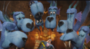 Hotel transylvania therapy by lickried-d5z3u1d