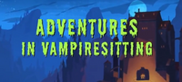 Adventures In Vampiresitting