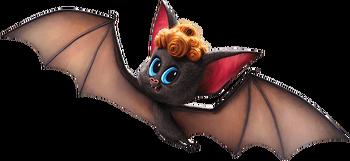 Bat Dennis