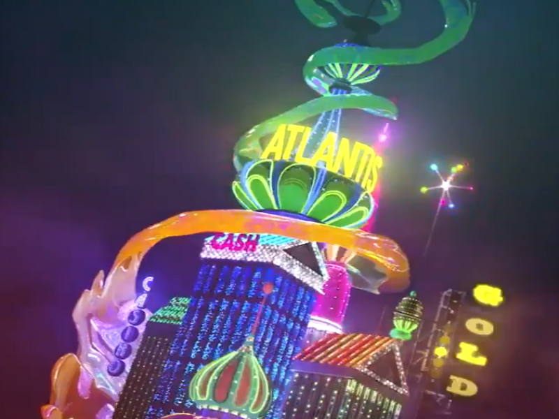 Atlantis Is A Location That Appeared In Hotel Transylvania 3 Summer Vacation And Was The Final Destination Stop For Legacy Cruise Ship