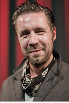 Paddy Considine at the Tyrannosaur Q&A at the Quad in Derby (6202793361)