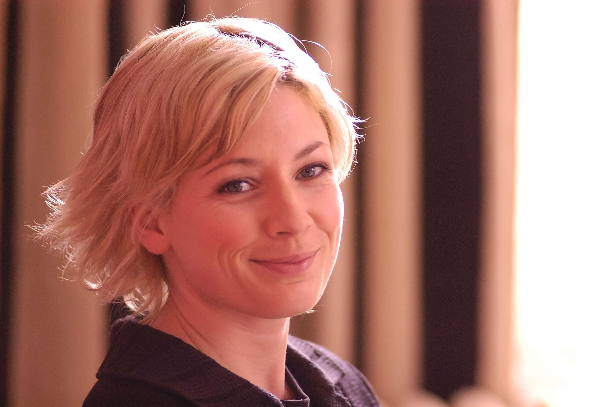 Kate Ashfield (born 1972)