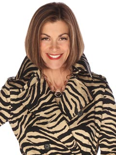 Hot in cleveland wendie malick