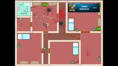 Hotline Miami Prototype (Super Carnage)