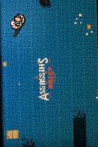Assassin's Greed Logo
