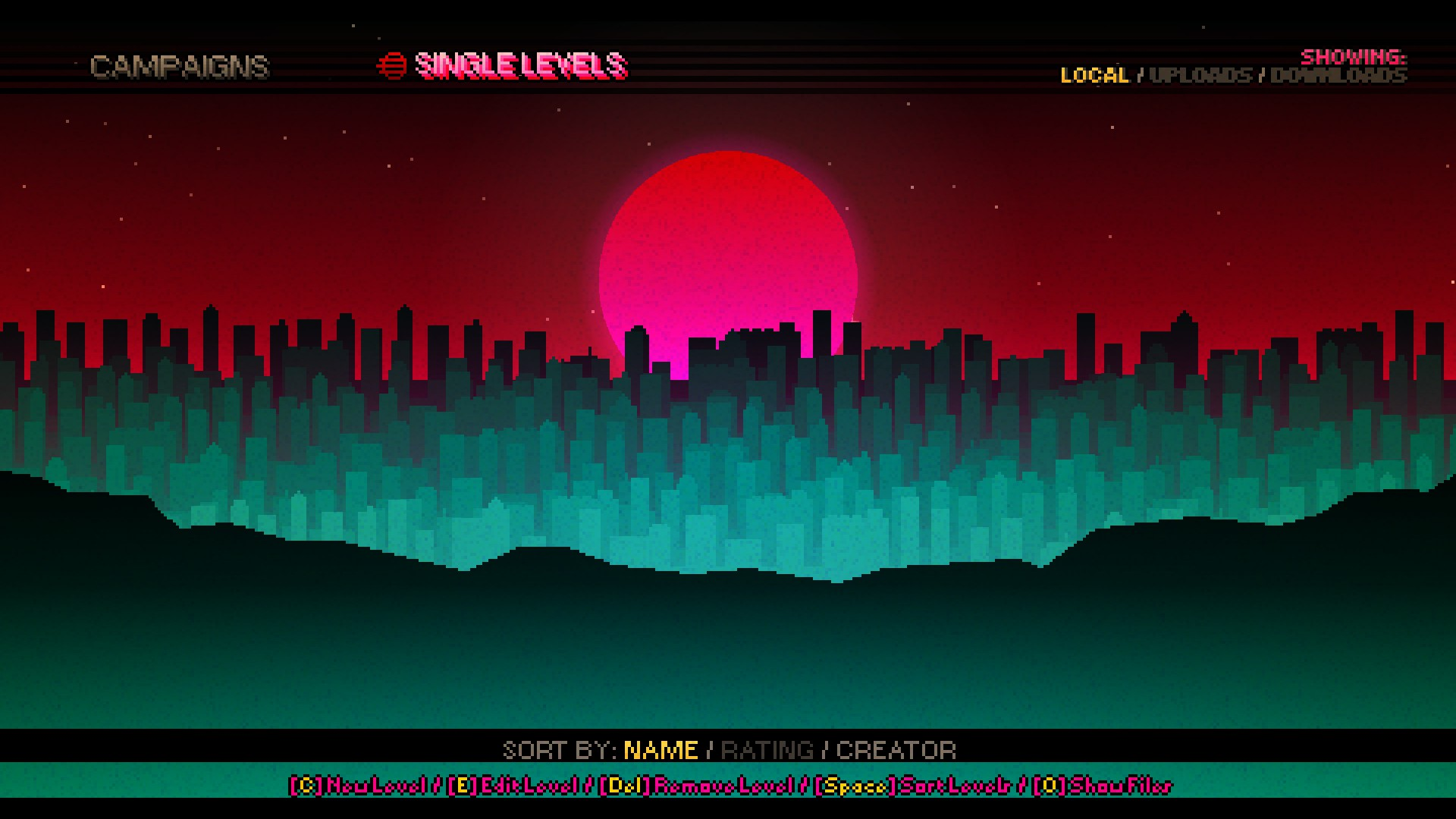 Hotline miami 2 level editor beta: final case (+download link.