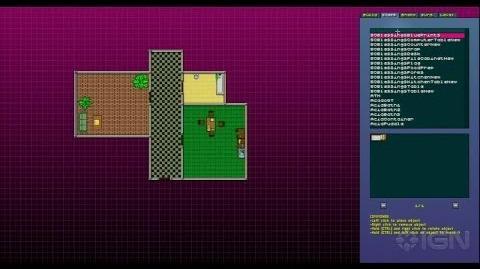 Hotline Miami 2 Gameplay Demo - IGN Live- E3 2014