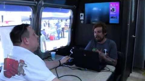 E3 2014 Interview - Hotline Miami 2