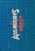 Assassin's Breed Logo