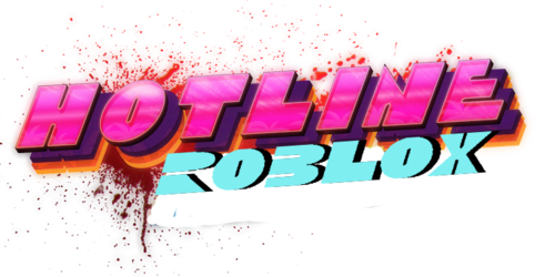 Hotline Roblox