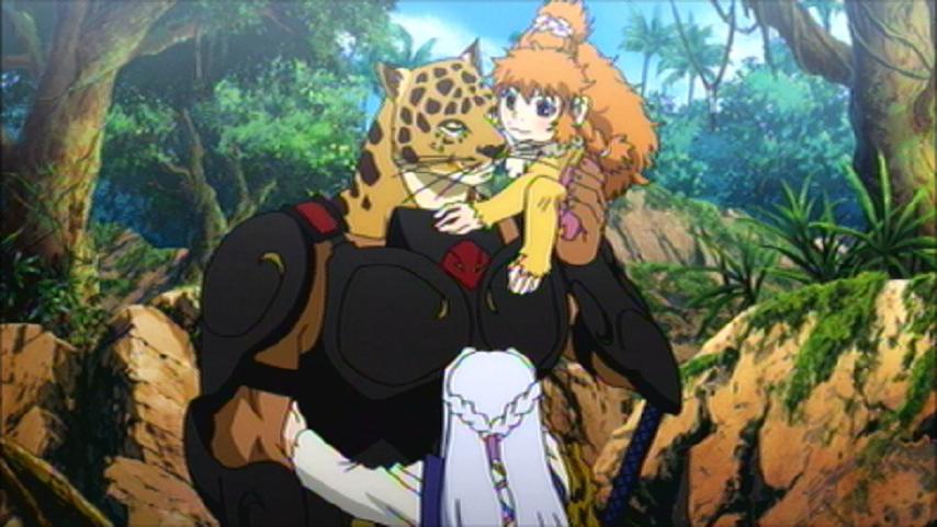 More Kickstarter abuse | Anime, Character reference sheet ... |Guin Saga Rinda Sexy