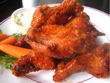 Buffalo Wing Sauce by Elle Bee