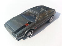 '81 DeLorean DMC-12 thumbnail