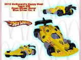Open-Wheel Racer