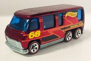 GMC Motorhome Front Pers