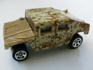 Hummer Micro5SP 5SP