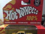 100% Hot Wheels 40th Anniversary