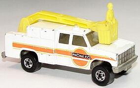 Phone Truck Rt
