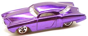 Studabeaker classics purple