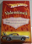 '70 Plymouth Superbird 2008 Valentine's Cars
