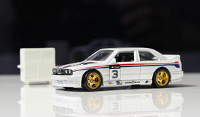 BMW M3 1992 (road racers)