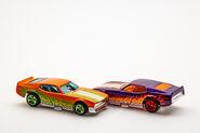 FYG46 & FYC43 71 Mustang Funny Car-1