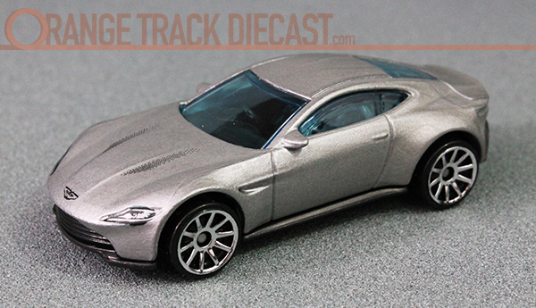 Aston Martin Db10 Hot Wheels Wiki Fandom Powered By Wikia