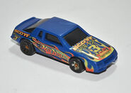 CHEVY STOCKER DE HOT WHEELS