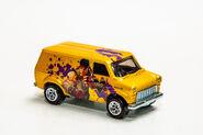FKY42 Ford Transit Supervan-1