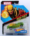 Iron Fist (DXM11) 01