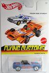 Porsche 914-6-2013 Flying Customs