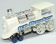 Rail Rodder
