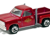 '78 Dodge Li'l Red Express Pickup