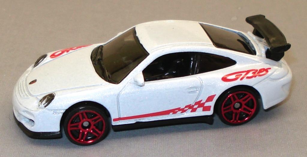 Porsche 911 GT3 RS   Hot Wheels Wiki   FANDOM powered by Wikia