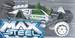 Quicksand-MaxSteelSpeed