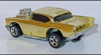 57' Chevy (1001) HW L1170173