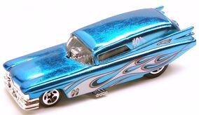 59caddyfunny classic blue