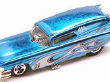 '59 Cadillac Funny Car
