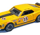 '70 Ford Mustang Boss 302